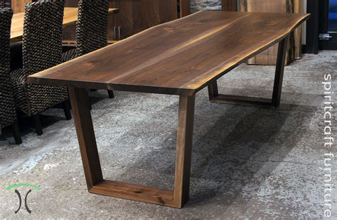 live edge table legs live edge slab dining tables walnut slabs and tops