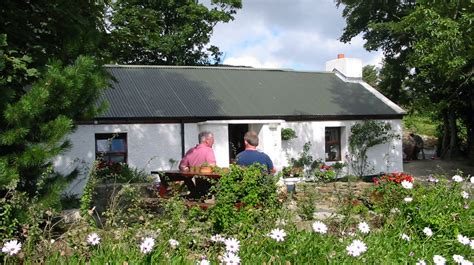 aghadreena cottage donegal