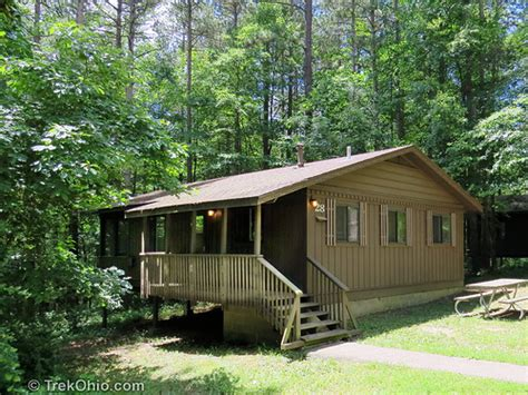 hocking rental cabin flickr photo