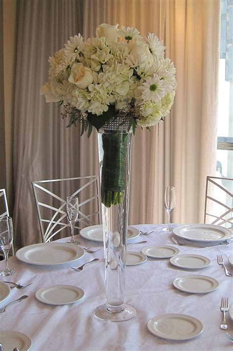 centerpiece for pittsburgh wedding reception event flowers table