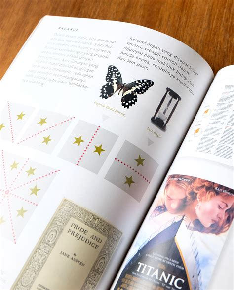 layout dasar dan penerapannya layout dasar penerapannya desain grafis indonesia