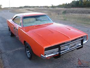 Dukes Of Hazzard Dodge Charger 1969 Dodge Charger Dukes Of Hazzard General Exact