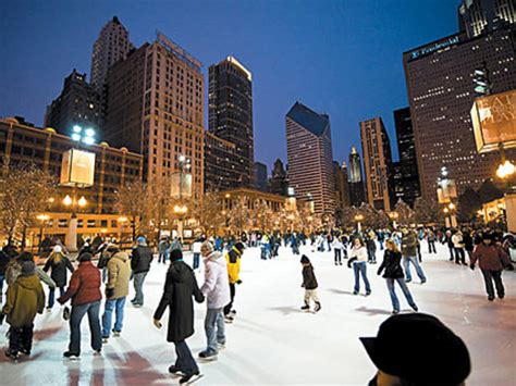the 10 best things to do during the holidays in chicago
