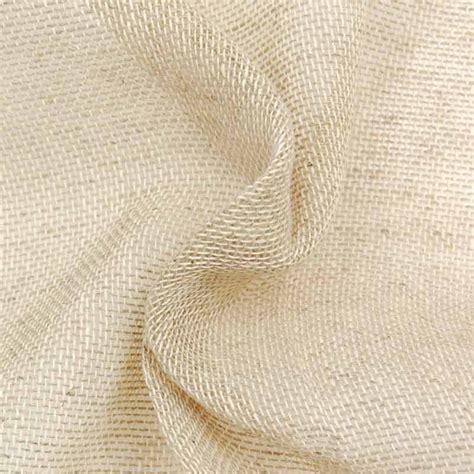 Scrim Cotton Linen Fabric 90cm   Specialist Fabrics