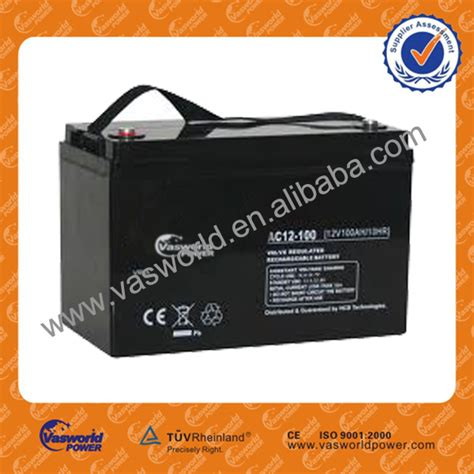 100 Cycle Battery Price - wholesale price 12v 100ah cycle vrla battery buy