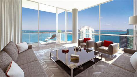 miami condo interior design by real estate news miami fl viac miami