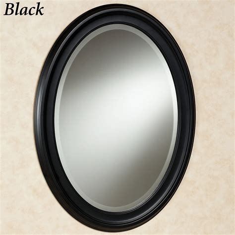 black oval bathroom mirror black oval bathroom mirror 28 images george black 1