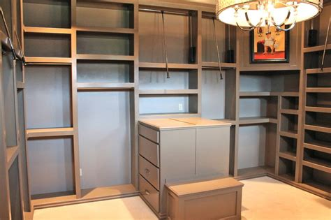 Cabinets And Closets by Closets Traditional Closet Oklahoma City By
