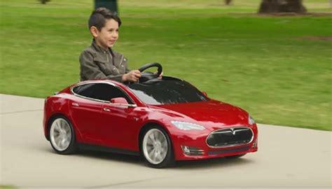 Tesla Pe Tesla Para Ni 241 Os Una Alternativa De Regalo Por Navidad