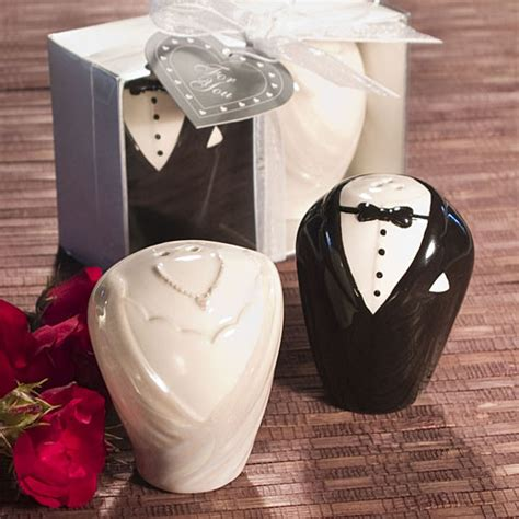 wedding salt and pepper shakers china salt and pepper shakers and groom china
