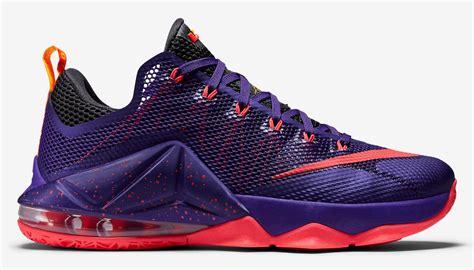 2nd Lebron Size 42 size 15 lebron 12 lebron shoes 13