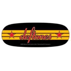 Deftones Sticker