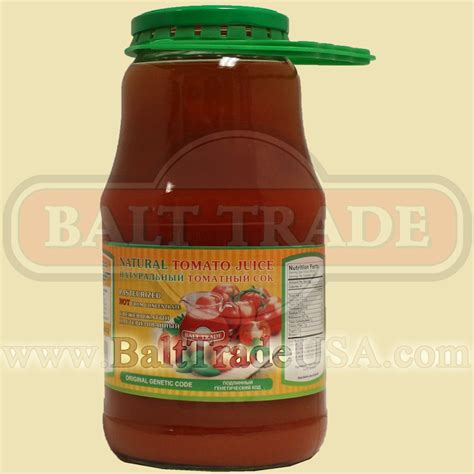 Canned Tomato Juice Shelf by Balt Trade Llc Catalog Home Style Home Style