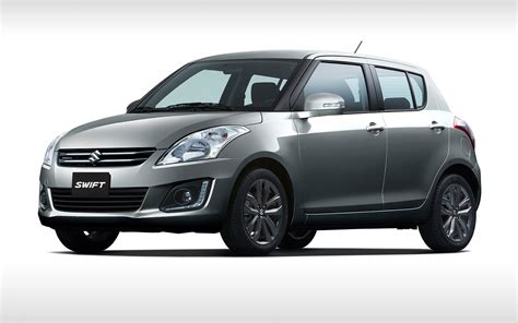 Suzuki Siwft 2015 Suzuki Pricing And Specifications Photos 1 Of 9