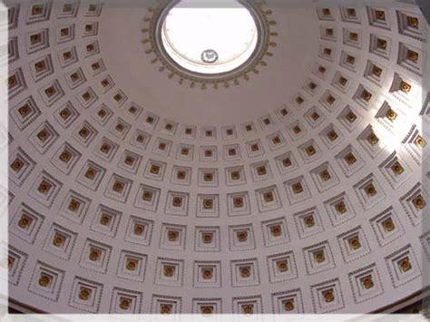 The Cupola Possagno Gesii E Tempio Di Antonio Canova