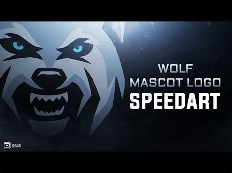 illustrator tutorial wolf adobe illustrator tutorial design e sports sports logo