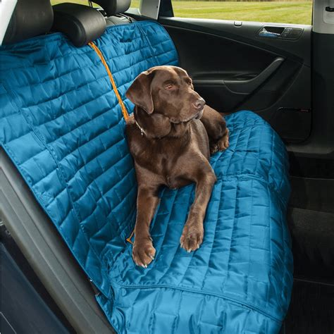 kurgo bench seat cover kurgo loft dog bench seat cover save 43