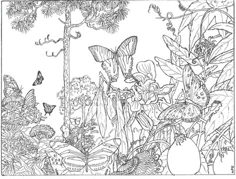 cool nature coloring pages new cool nature coloring pages copy nature coloring page