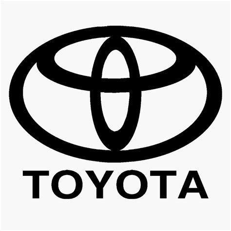 Toyota Logo Vector Toyota Logo Graphic T Shirt Supergraphictees