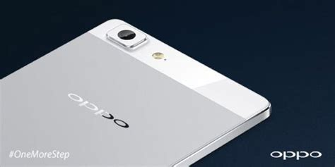 New Technology Gadgets 2016 by Oppo R5 Smartphone Measures Just 4 85mm Thick