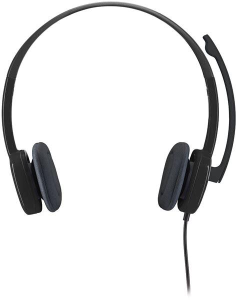 Logitech Headset H151 logitech stereo headset h151 kopfh 246 rer mit mikrofon