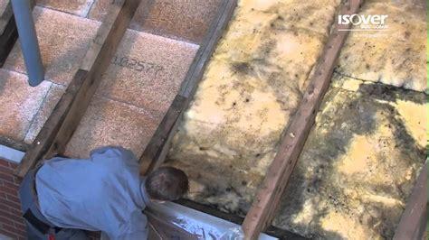 ISOVER Außen Dachsanierung Profitipps Teil 1   YouTube