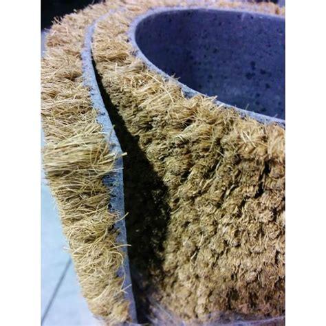 zerbini in cocco zerbino cocco spessore 20 mm