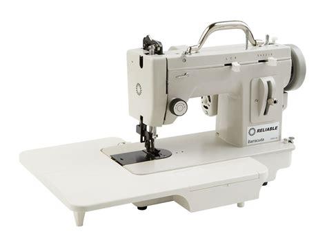 portable swing machine reliable barracuda sewing machine portable walking foot