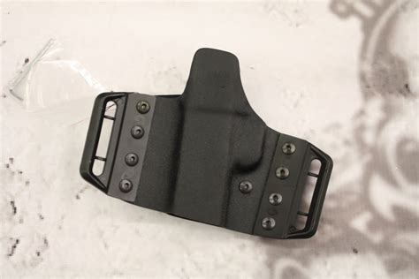kydex accessories kydex half holster for arsenal firearms strike one
