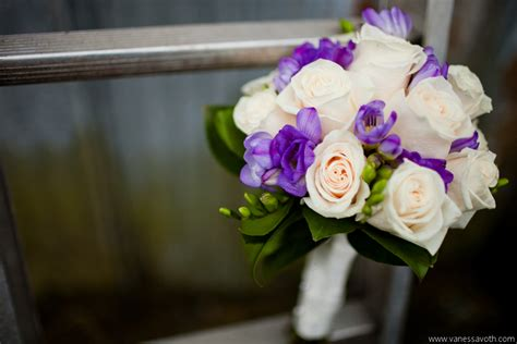Bridal Boutique Flowers by Vancity Vendor Made By Vancouver Wedding