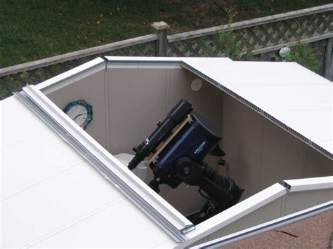 Astronomy Shed by David Reneke Space And Astronomy News Garden Shed