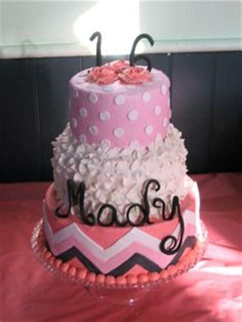 tier custom cake buttercream frosting walmart cake lizzys cake pinterest frostings