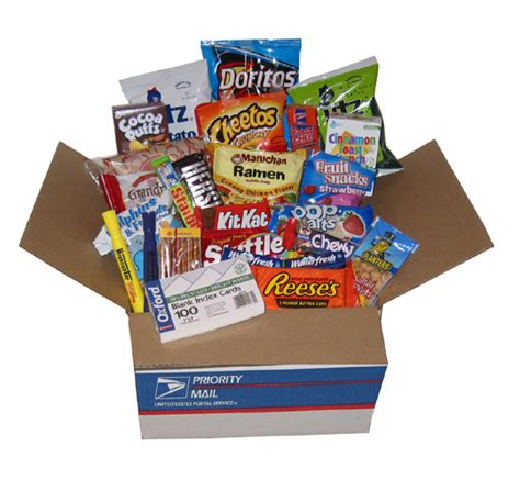 important tips in shipping care packages how to ship