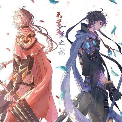 regarding quan zhi gao shou the king s avatar episodes 3 115 best images about the king s avatar quan zhi gao