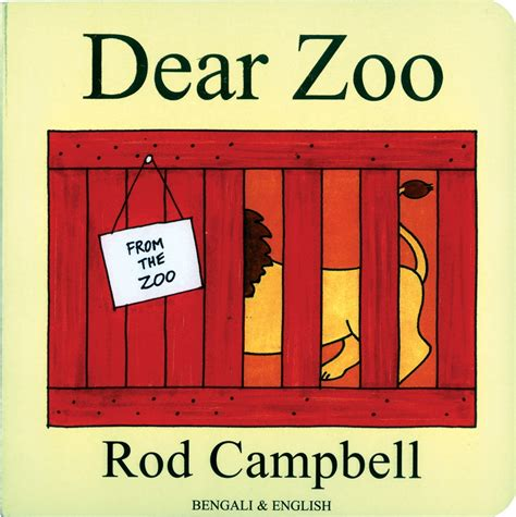 zoo picture book dear zoo bilingual books for infants toddlers