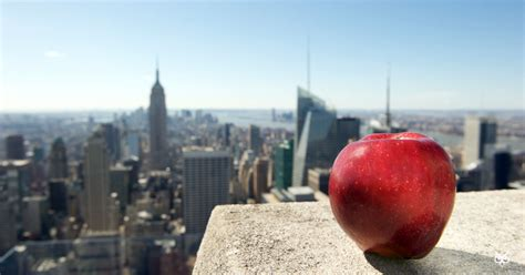 apple new york this is why new york is called the big apple i m a