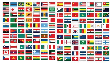 flags of the world how many 世界各國的國旗 國徽和國歌 談奇述異坊 痞客邦
