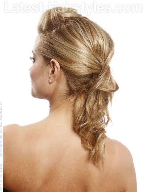 elegant hairstyles mother bride elegant mother of the bride groom hairstyles superbly