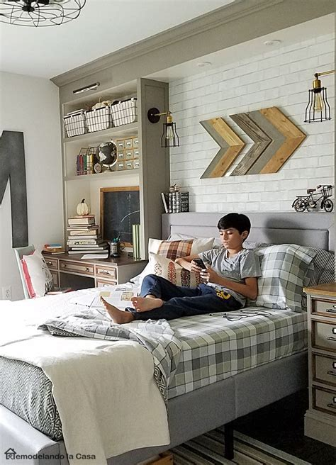 bedroom ideas for teenagers boys teen boy bedroom fall decor teen boys teen and bedrooms