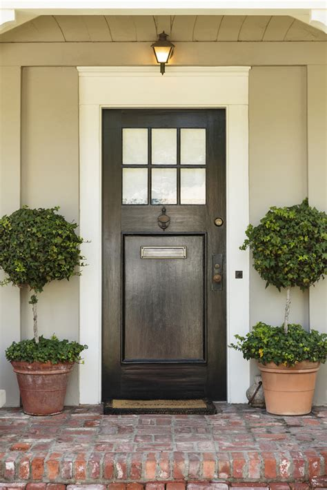 Types Of Front Doors Choosing A New Front Door For Your House