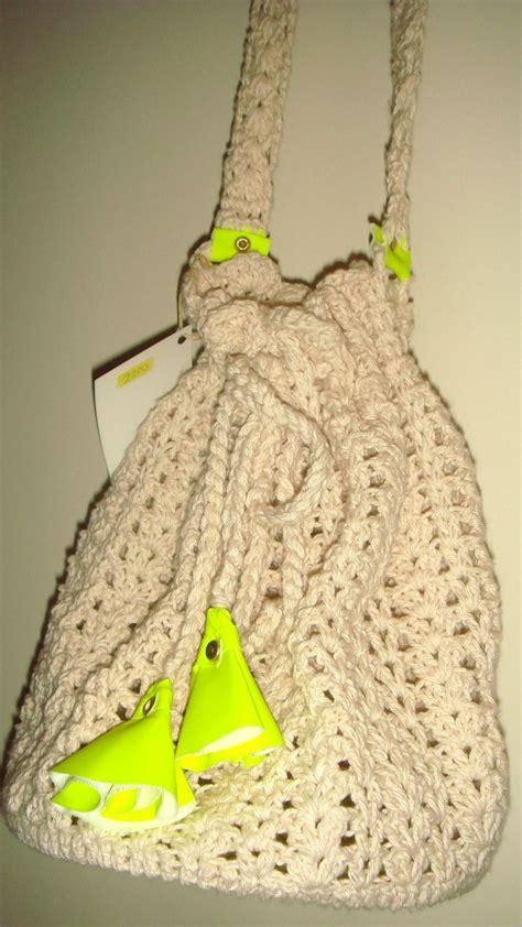 crochet bag base pattern crochet basket bag with leather base by cham crochet