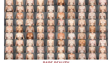 bare reality 100 women and their by laura dodsworth kickstarter