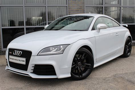 audi tt rs used used 2012 audi tt rs tfsi quattro rs for sale in york