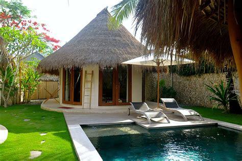 Ceiling Fan In Bedroom Acacia Bungalows Bali Retreats