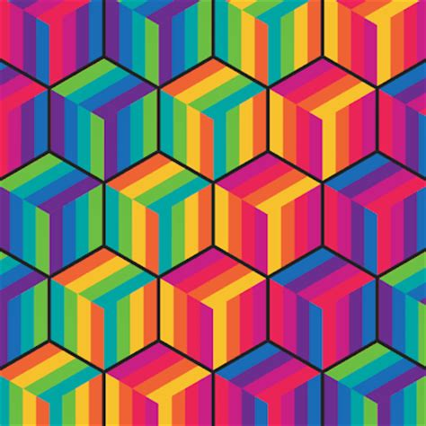 repeating pattern gif 12 hypnotizing gifs of shapes in repeating motion gif