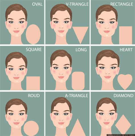 What Face Shape Ages Best | how to perfectly shape sparse or aging eyebrows