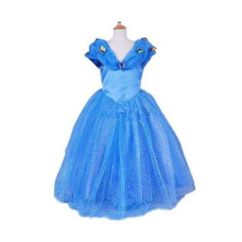 Dress Cinderella Anak jual baju cinderella daftar harga spesifikasi terbaik
