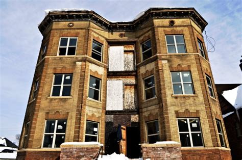 Apartment Complex For Sale Mn City Wins A Waiting With Abandoned Building