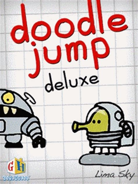 doodle jump deluxe touch jar doodle jump deluxe полная