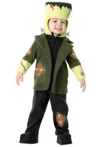 cheap baby halloween costumes toddler tiny frankenstein costume child frankenstein
